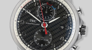 Pre-Owned IWC Watches