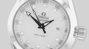Pre-Owned Omega Watches